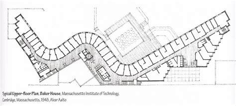 mit floor plans baker house mit floor plans thefloors co