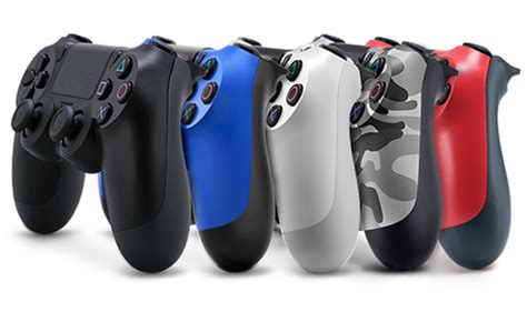 new ps4 controller colors ps4 controller dualshock 4 wireless controller