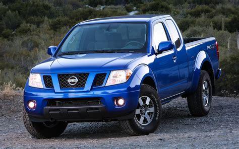 2012 Nissan Frontier by 2012 Nissan Frontier 4x4 Pro4x Term Update 4 Motor
