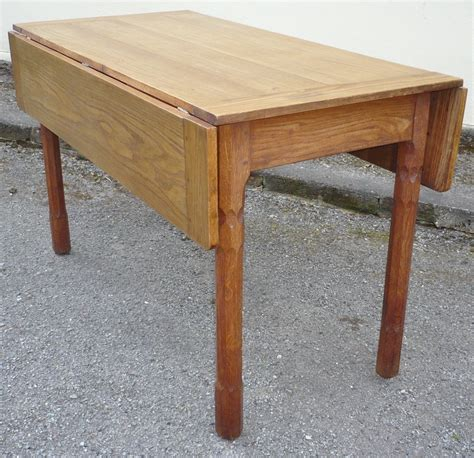 School Dining Tables Cotswold School Dining Table In Oak Antiques Atlas