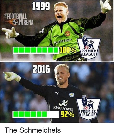 Premier League Memes - sharp 100 premier league 2016 king power premier 92
