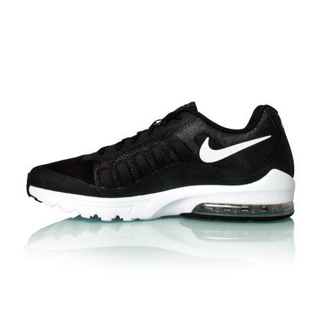 Nike Airmax 64 T1910 3 Nike Air Max Invigor Mens Casual Shoes Black White