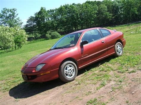 old car manuals online 1998 pontiac sunfire on board diagnostic system 1998 pontiac sunfire user reviews cargurus autos post