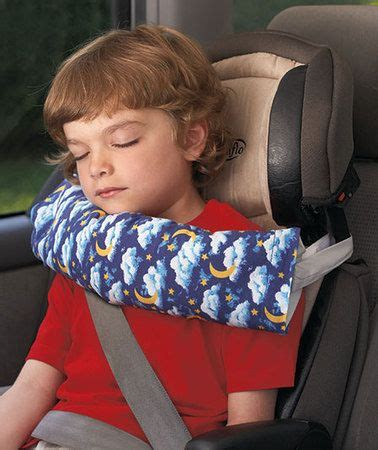 car seat pillow for toddlers coventry pineapple brooch or pendant road trips