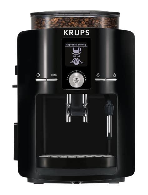 Krups Coffee Grinder best coffee maker with grinder 2018