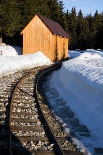 vylet v zime sr oravsk 225 lesn 225 železnica v 253 let v zime www infoglobe sk