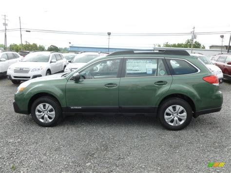 outback subaru green 2014 subaru outback when available autos post