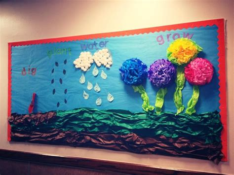flower bulletin board flower bulletin boards art