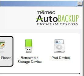 Meme O - memeo autobackup premium