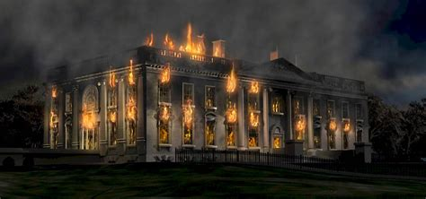 the burning of the white house history lesson the war on 1812