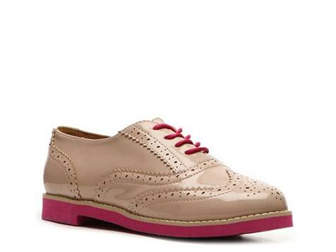 bamboo oxford shoes bamboo toureg 01 oxford dsw