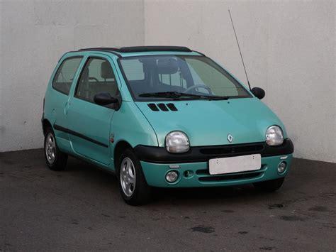 Renault Twingo 1993 2007 Autobazar Autoesa