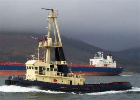 tugboat girting clydeport fined over flying phantom deaths world