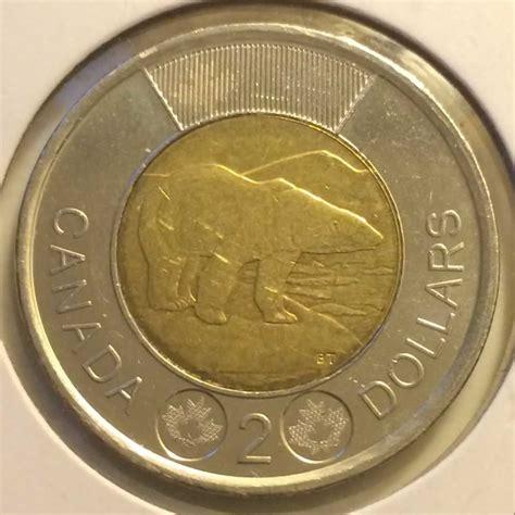composition 2 dollar canadien 2012 canada 2012 current elizabeth ii canadian 2