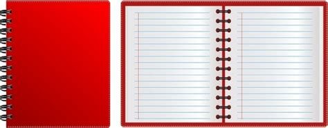 notepad pattern ai notebook free vector download 430 free vector for