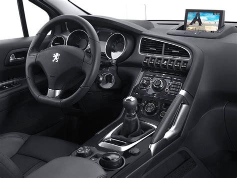 peugeot 3008 interior new peugeot 3008 car under 500 dollars