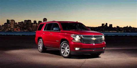 New Chevrolet Tahoe 2020 by 2020 Chevy Tahoe Next Tahoe Concept With Price Carssumo