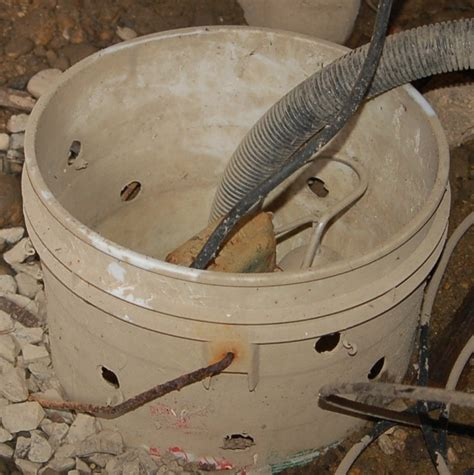 basement sump pit sump pit liner how does a sump work