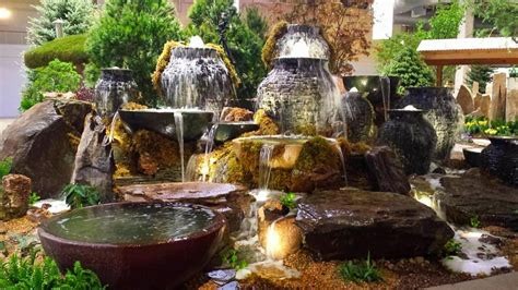 aquascape fountains pond design pond contractor monmouth county nj bjl