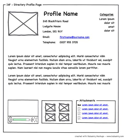 website wireframe wikiwand