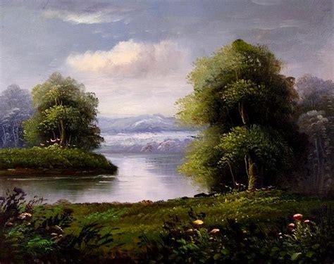 information tokoh tokoh aliran lukisan