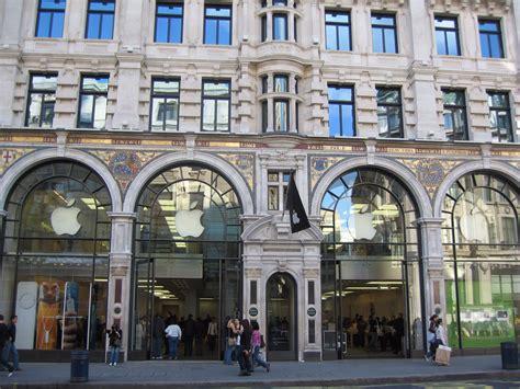 apple london apple s regent street store overhaul business insider