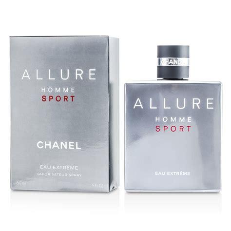 Chanel Homme Sport Edt 150 Ml chanel homme sport eau eau de toilette concentree spray 150ml cosmetics now