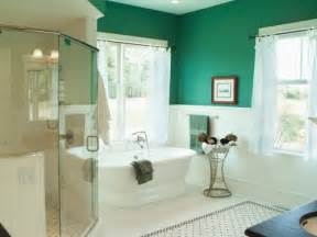 green bathroom color ideas paint