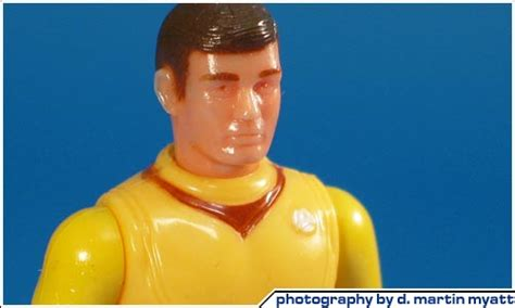 the motion picture decker cool review mego trek the motion picture decker