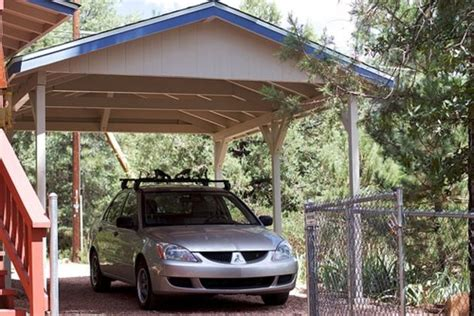 diy vinyl carports ehow