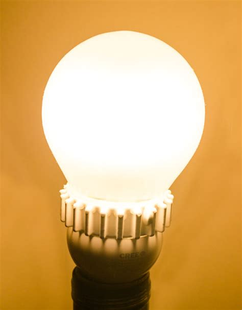 lesele led cree led light bulb a leslie wong