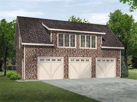 three car garage with apartment plans plan 2708 just garage plans
