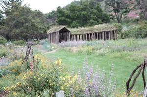 the perennial santa barbara botanic garden