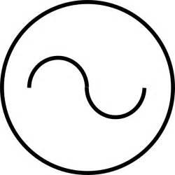 ac source symbol clip at clker vector clip royalty free domain