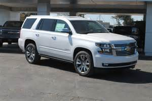 certified chevy tahoe autos post
