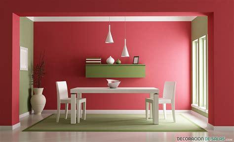 colores para comedores modernos comedores modernos a todo color