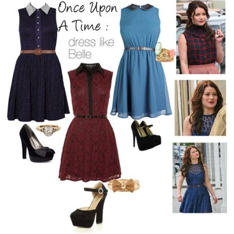 Once Upon A Time Wardrobe by Once Upon A Time Dresses Once Upon A Time Dress Like