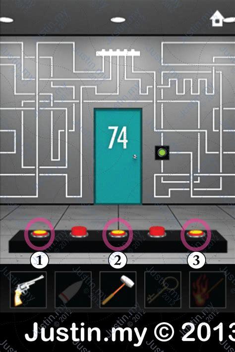 100 Floors 2 Escape Level 13 - 100 doors level 13 walkthrough freeappgg 100 doors level