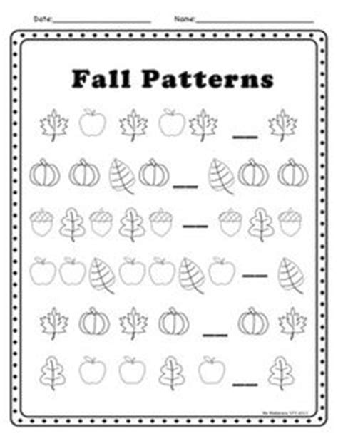 fun pattern activities for kindergarten 1000 images about childrens worksheets on pinterest cut
