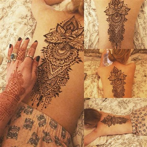 henna tattoos hull henna by home