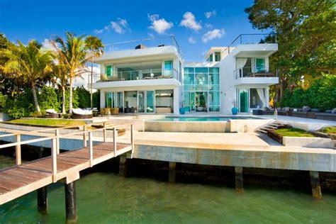 casas en miami beach casa en miami beach casas y fachadas