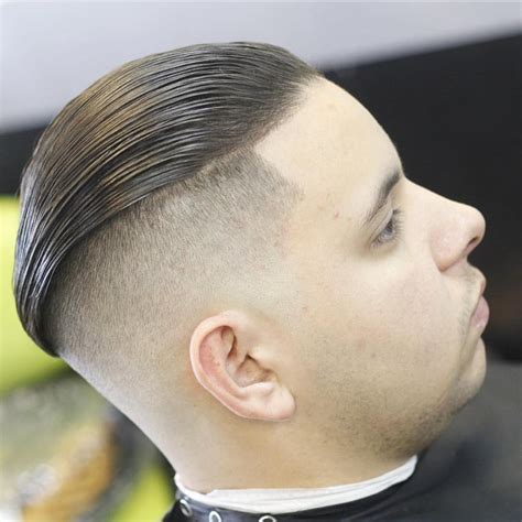shaved back and sides haircut hairstyle shaved sides and back hairstyles by unixcode