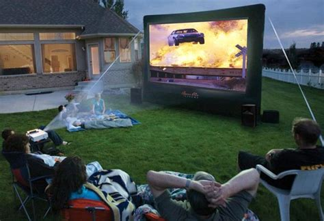 backyard movie theatre outdoor movie theater system www pixshark com images galleries with a bite