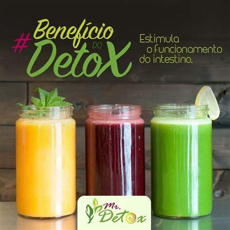 Mr Detox by Detox E Plantas Medicinais Em Ch 225 S E Sucos Colunas