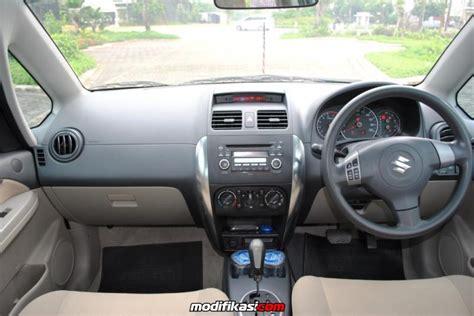 modifikasi neo baleno dijual mobil suzuki neo baleno at 2008