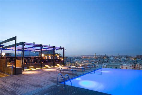 top bars barcelona the world s best rooftop bars harper s bazaar