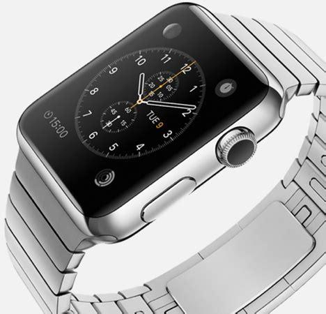 apple us apple watch edelstahl modell soll 500 us dollar kosten