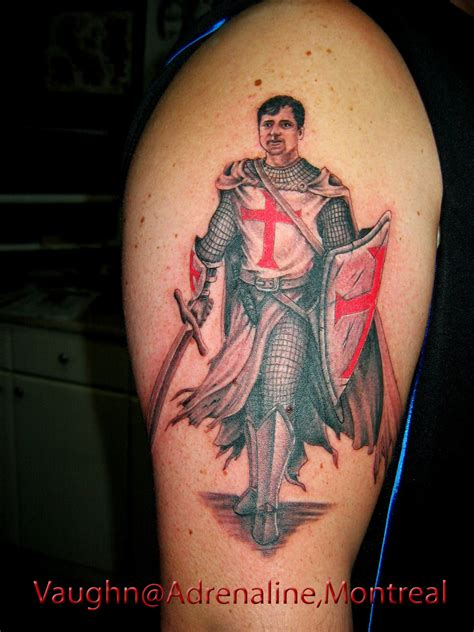 knights templar tattoo designs spider netbest april 6 2010 2011