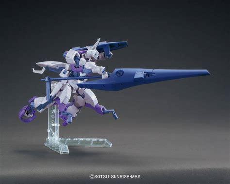 Bandai Gundam Hg Kimaris Tropper gundam hg 1 144 gundam kimaris trooper release info