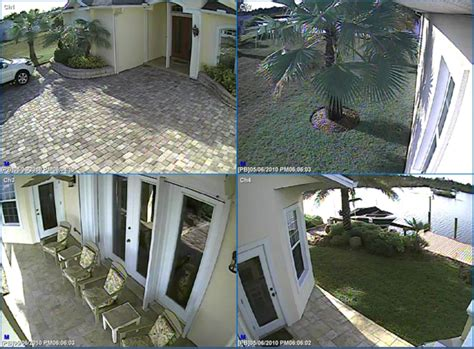 reasons to install security cameras in your home zions